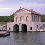 Rock Island's Viking Hall