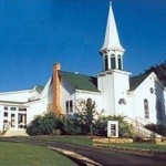Historic Ephraim Moravian Church Hosts Midsummer's Music Classical Concert in Door County!
