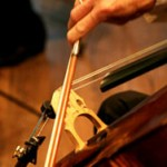 Midsummer's Music Classical Music Concert at Björklunden, Baileys Harbor, Door County!