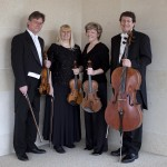 Pro Arte Quartet Returns to Door County