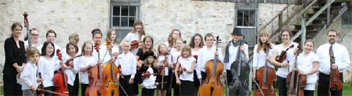 Door County String Academy