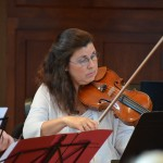 From Violin to Viola and Back Again by Stephanie Preucil
