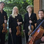Pro Arte Quartet opens Midsummer's Concert Season, May 5, 2014